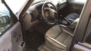 Land Rover Discovery II TDS 2001 Automático