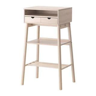 Standing desk KNOTTEN IKEA