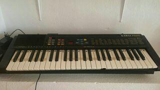 teclado Kawai fs610