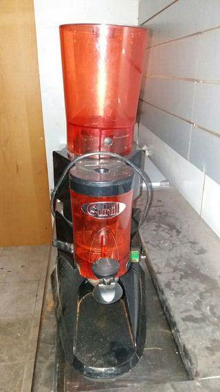 Molinillo cafe Cunill