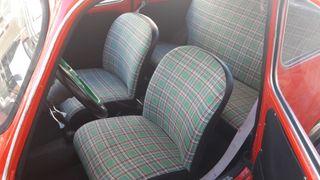 SEAT 600 D