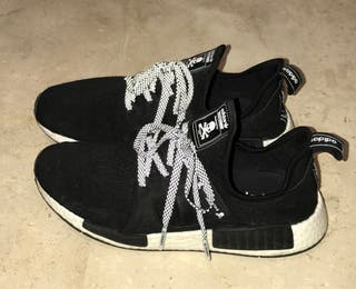 Adidas NMD Mastermind Japan !!
