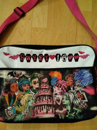 Bolsa Monster Hight