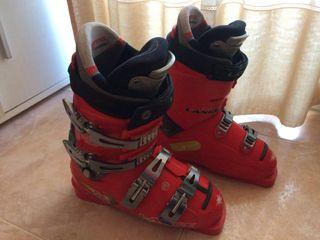 Botas de esquí talla 40