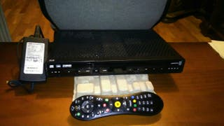 Decodificador tivo 3D 500GB vodafone
