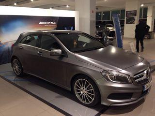 Mercedes-Benz Clase A 2015 AMG