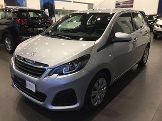 Peugeot 108 1.2 PureTech 82