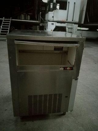 fabricador hielo / maquina hielo