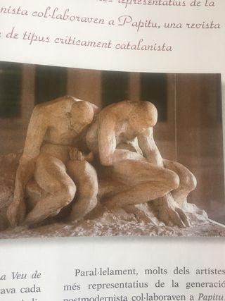 Llibre D'Or de L'Art catala