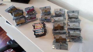 20 cartuchos 128XL compatibles Epson