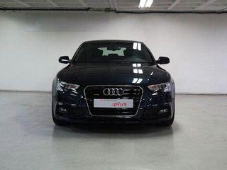 Audi A5 Sportback 2.0 TDI clean quattro S line 140 kW (190 CV)