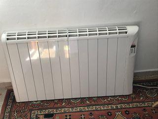 Radiador de pared (calor azul)muy bajo consumo