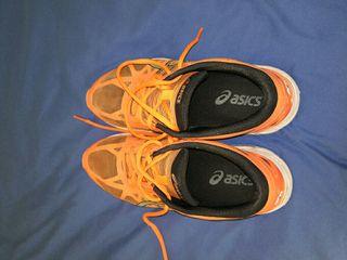 zapatillas de correr asics