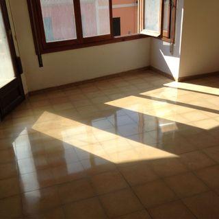 Abrillantado de pisos, terrazo, mármol, etc...
