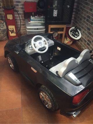 Mini Cabrio 2015 radio Control