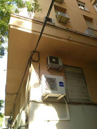 instalaciones de aire acondicionado en madrid
