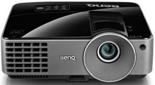 proyector BenQ MS502