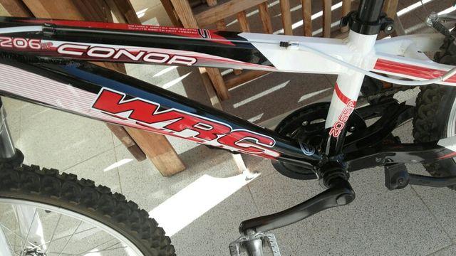 bici Conor 20 pulgadas