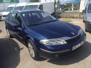 Renault Laguna Familiar 2005