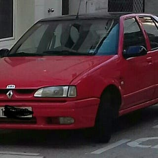 Renault 1800 gasolina 1993