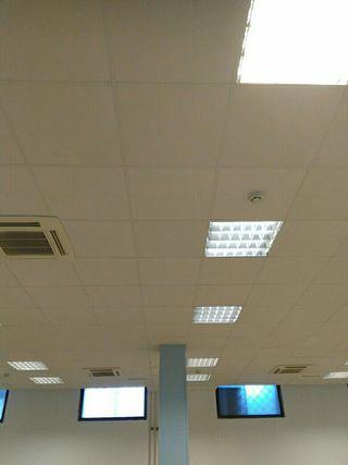 desmontajes, montajes de aire acondicionado