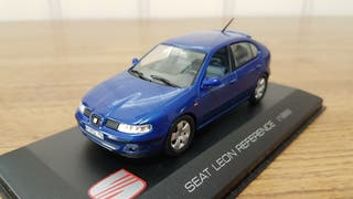 Seat Leon Reference (1999)