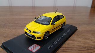Seat Ibiza Cupra 160cv (2003)