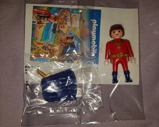 Principe Playmobil. Edición limitada