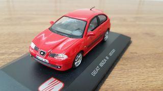 Seat Ibiza III (2002)