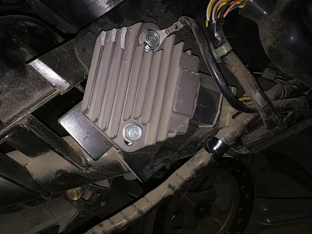 regulador honda scoopy 125 carburación