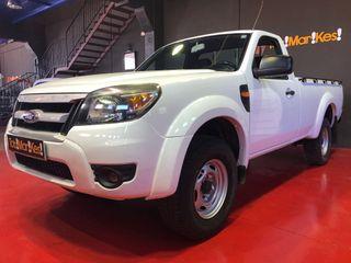 ford ranger 4x4 2011 impecable bola 4 unidades