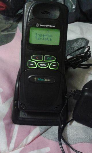 vendo este teléfono Motorola