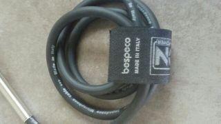 Cable para micrófono