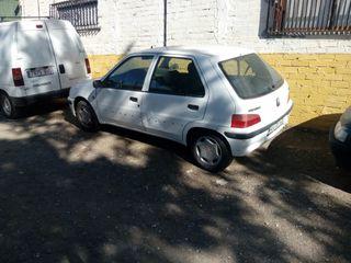 Peugeot 106 del 99 itv en vigor