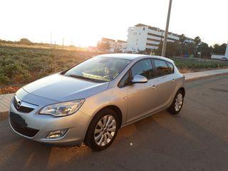 Opel Astra 1.6 enjoy 2011