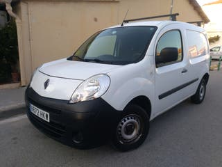 Renault Kangoo 2012 1.5 Dci 90