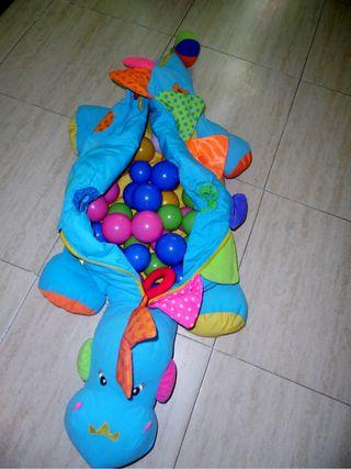 Dragón bolas