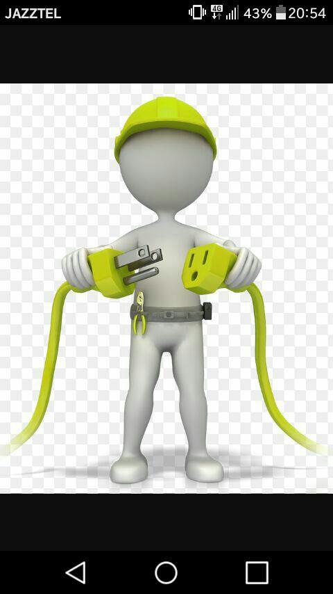 Electricista a domicilio634815002