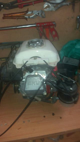 motor yanmar motoazada 4t 160cc
