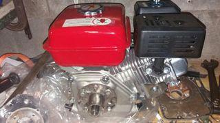 motor honda 4t 160cc