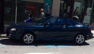 Hyundai Coupe FX 1.6 16v 2001
