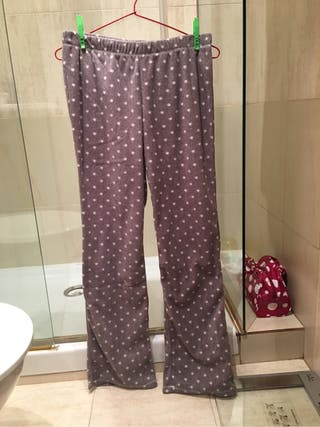 Pijama franela