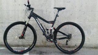 Bicicleta Niner Rip 9 29 pulgadas