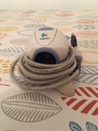 Logitech Webcam for PC