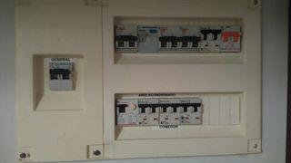 Fontanero Electricista