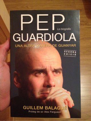 Libro de Guardiola