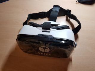 Gafas de Realidad Virtual (VR) Trive