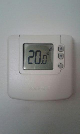 Termostato digital Honeywell
