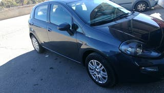 Fiat Punto 2013 1,4gasolina 77cv -Oferta Semanal-