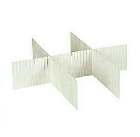 Organizadores de cajones ikea de segunda mano por 10 en pozuelo de alarc n en wallapop - Ikea organizadores cajones ...